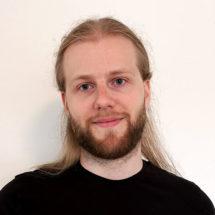 Benjamin Bøndergaard