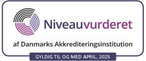Stempel Danmarks akkrediteringsinstitution
